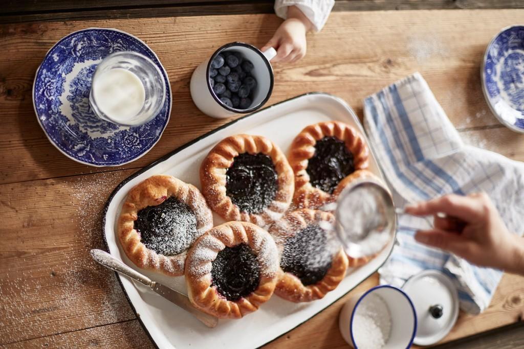 5 avainta suomalaiseen ruokaan